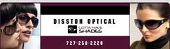 disston-optical-logo