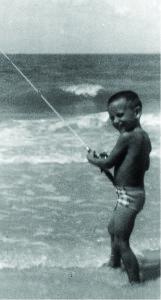 Tampa Bay Florida Fly Fishing Guide Capt. Russ Shirley