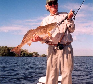 Tampa Bay Florida Fly Fishing Guide | St. Pete Fishing Charters