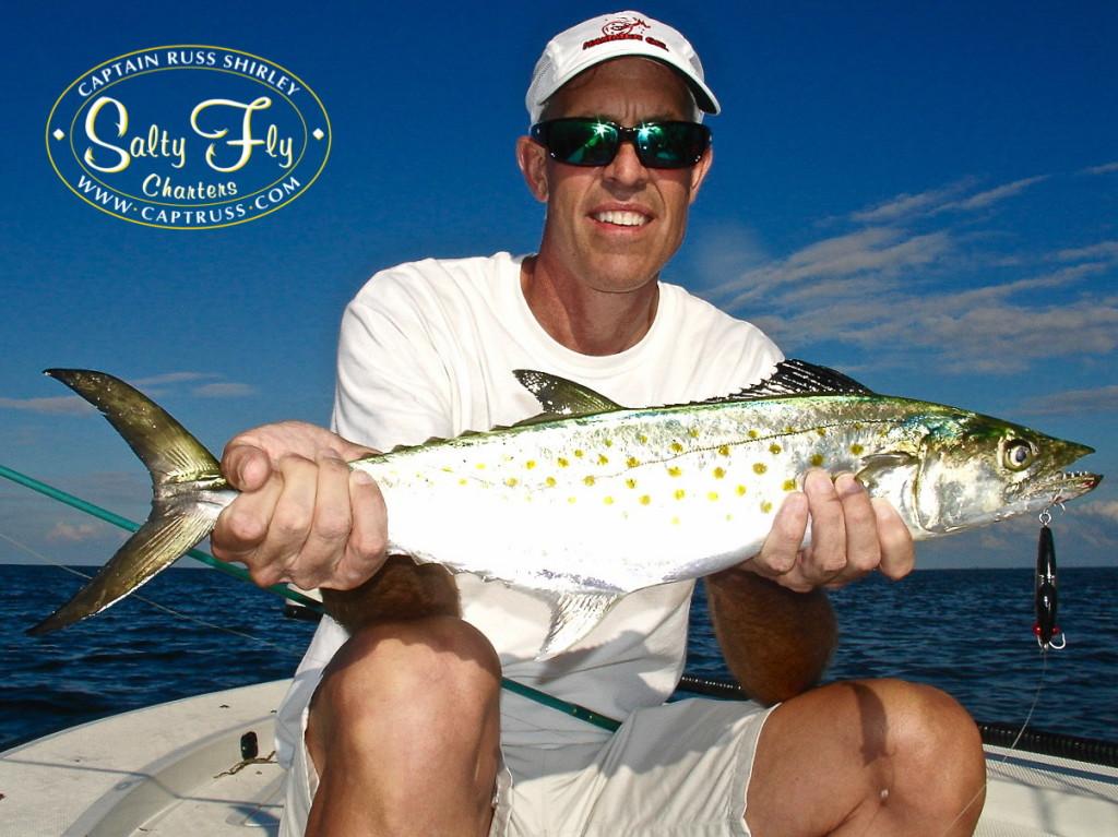 Charter Guide Tampa Bay Fishing St. Petersburg Florida
