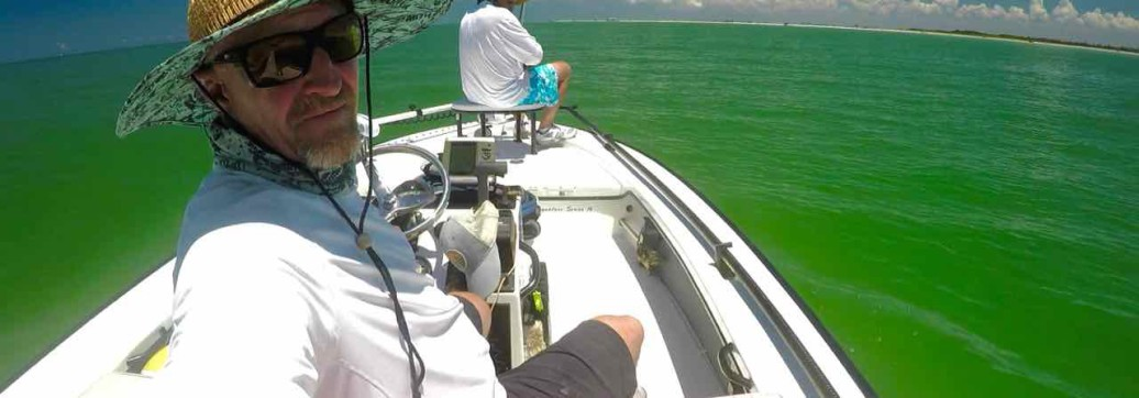 New 2017 St. Peterburg Tarpon Fly Fishing Video